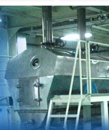 Spray Dryers Exporter